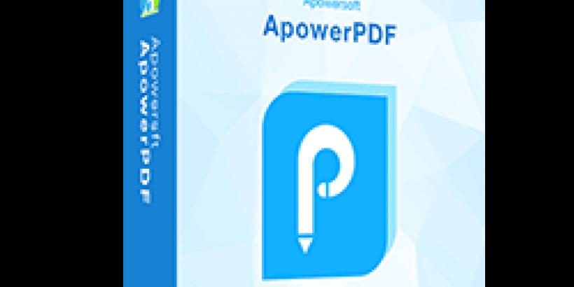 ApowerPDF Crack Serial Key Keygen