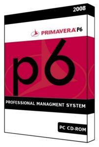 Primavera P6 Professional Crack