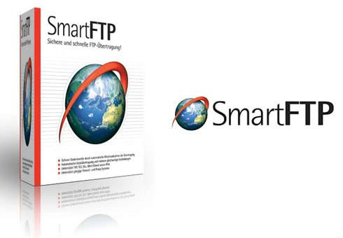 Smart FTP Cracked