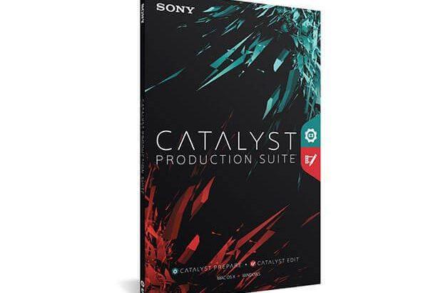 Catalyst Browse Suite Crack